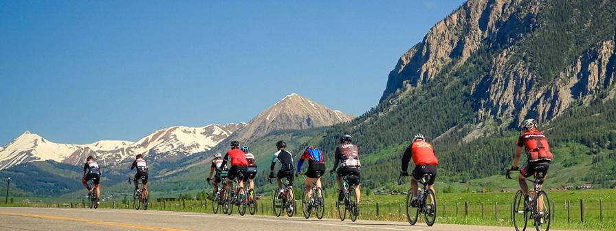 Sahillerinden Başlayarak Dağlara Doğru Bisiklet Gezisi