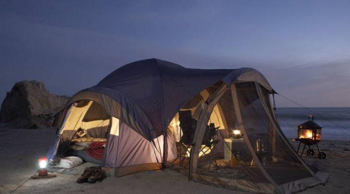 Çadırınızla Gidebileceğiniz Tatil Yerleri