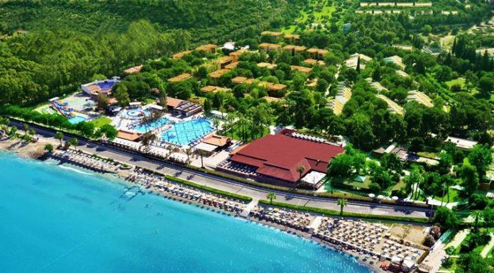 Türkiye'nin En İyi Tatil Köyleri Listesi