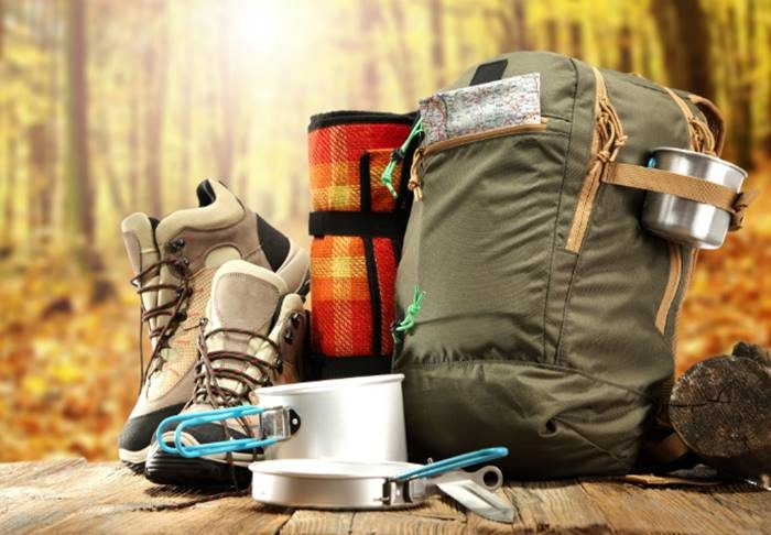 Kamp Tatili İçin Mutlaka Yanınızda Olması Gereken 10 Şey