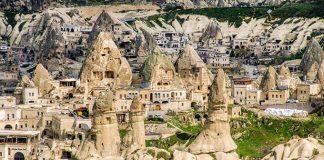 Kapadokya Tatili İçin En İyi Fırsatlar