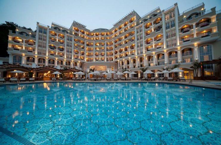 Marmaris'te En Uygun Otel Fırsatları