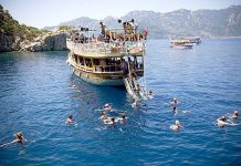Tatilinizde Tekne Turuna Neden Katılmalısınız?