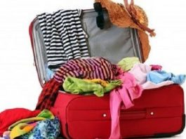Seyahate Giderken Bavulunuza Neler Koyabilirsiniz?