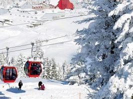 Kış Tatili İçin Erken Rezervasyon Fırsatları