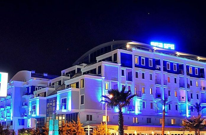 Antalya'da Yılbaşı İçin Erken Rezervasyon Otelleri
