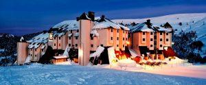En Güzel Kış Tatili Yerleri