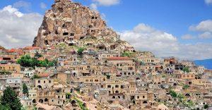 Kapadokya Tatiliniz İçin Ucuz Turlar